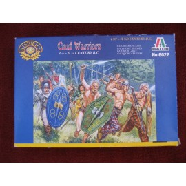 Gaul Warriors Figures