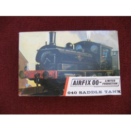 Airfix 00 040 Saddle Tank