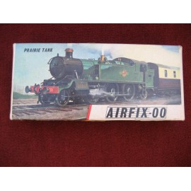 Airfix 00 Model Train