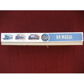 Airfix BR Mogul 00 Model Train