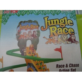 Jungle Race Set