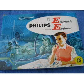 Philips Electronic Engineer Set