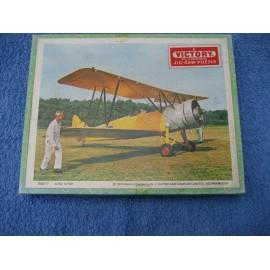 Jig Saw puzzel Plane