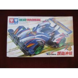 Beat Magnum Toy Car