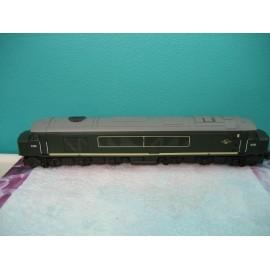 Bachmann Toy Train - D193
