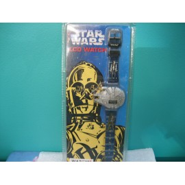 StarWars C3P0 Watch