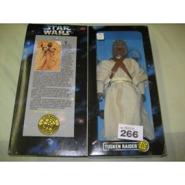 Star Wars Collector Series 1996 Tusken Raider