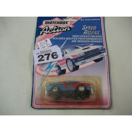 Match Box Action Speed Riders