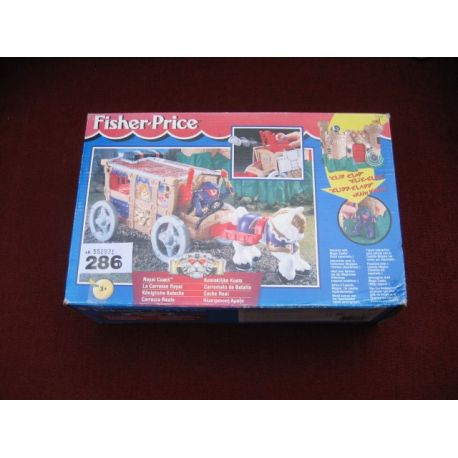 Fisher Price Great Magic Castle Royal