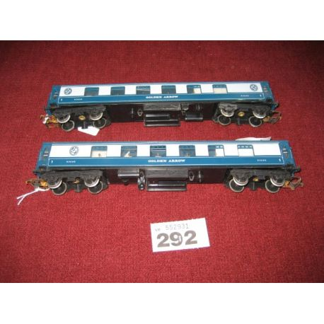 Golden - Arrow (53095) wagon