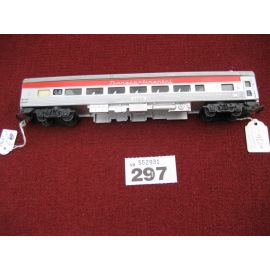 1 Taiang Silver+Red Coach 70831