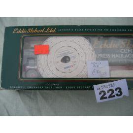 CC12607 Corgi Eddie Stobart Ltd