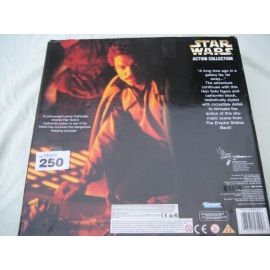 Star Wars Han Solo as Prisioner