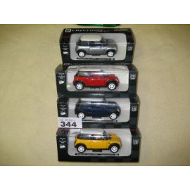 New ray Mini Cooper 1/32 Scale