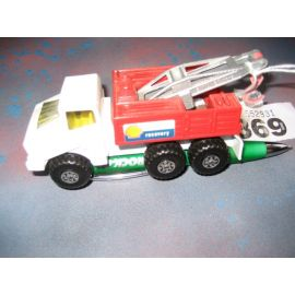 Matchbox K14 Vintage Breakdown Truck