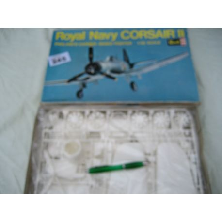 Revell Kit Royal Navy Corsair II
