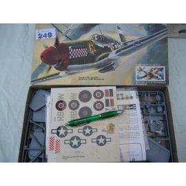 Revell Mustang III P-51B Kit