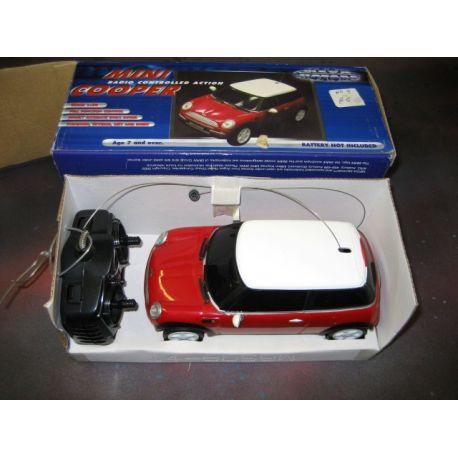 Mega Motors Mini Cooper Car