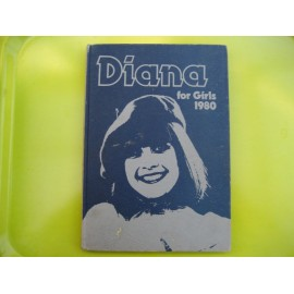 Diana For Girls 1980